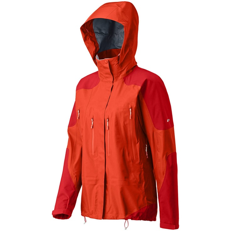 MEC Synergy Jacket (Women's) - Mountain Equipment Co-op.     Love this jacket. Have it and is amazing!