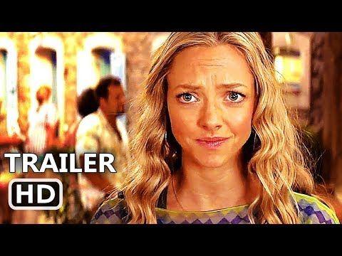 Mamma Mia 2 Here We Go Again Official Trailer 2018 Amanda Seyfried