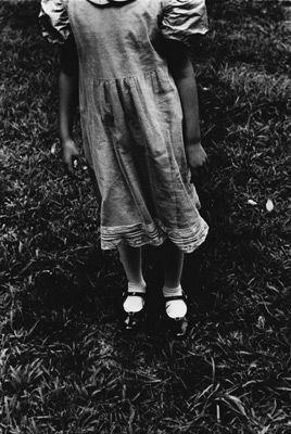 Girl in the Grass - Maura Sullivan