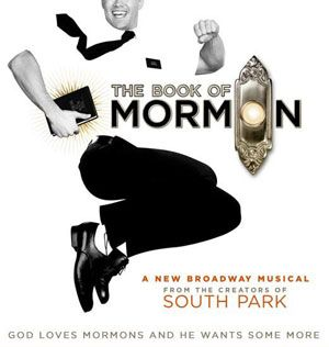 "A Mormon Reviews Broadway's New ""Book of Mormon"" Musical ..."