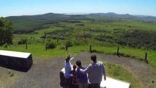 Magyar Nemzeti Parkok - YouTube