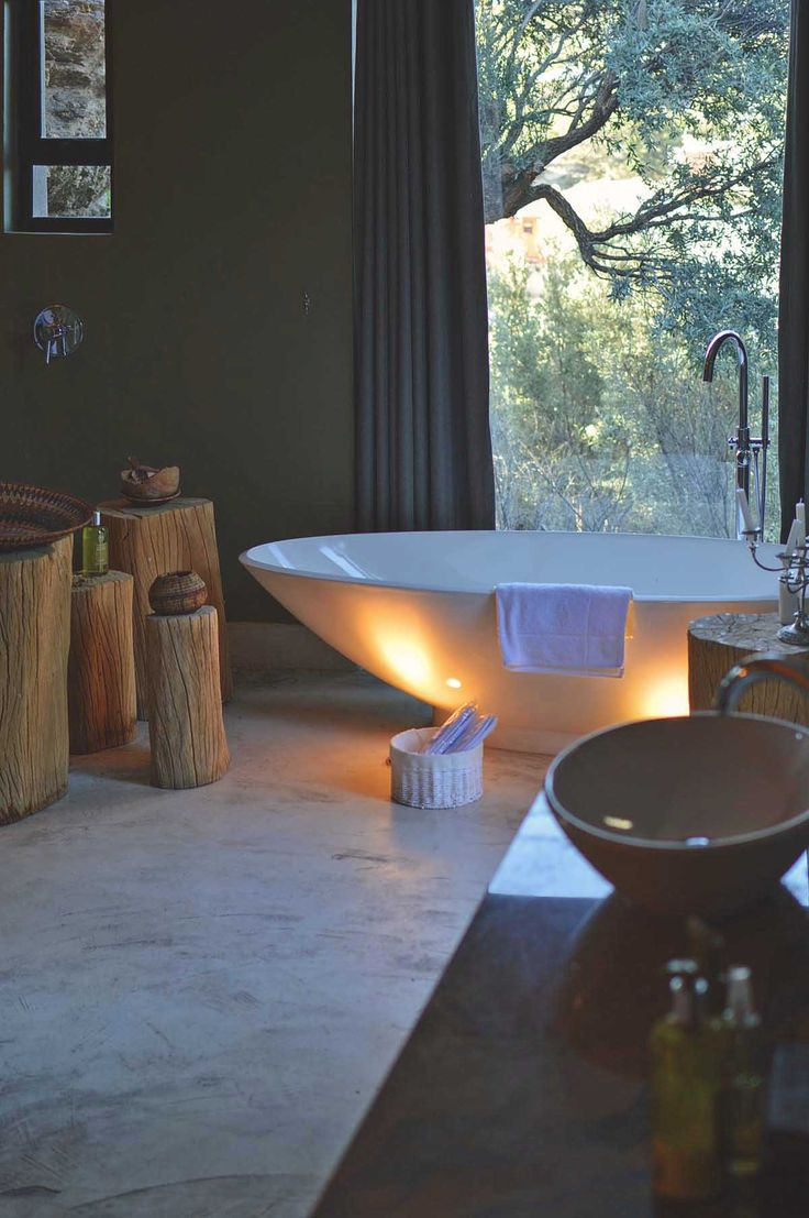 Olive Exclusive Boutique Hotel, Windhoek, Namibia - click through to heneedsfood.com to see more