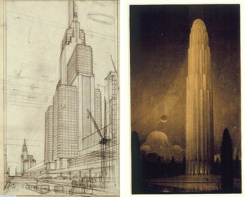 Architectural Drawings Of Skyscrapers 8 best architecture sketches images on pinterest | architecture