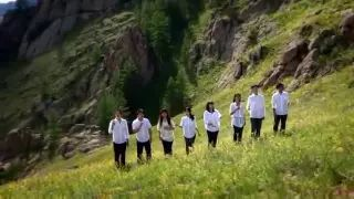 You Are My Hiding Place - Golden Angels - South Korea - Legendado - YouTube