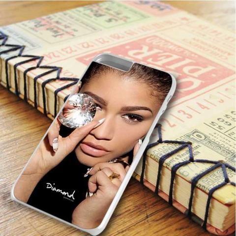 Diamond Supply Co Zendaya iPhone 6 Plus|iPhone 6S Plus Case