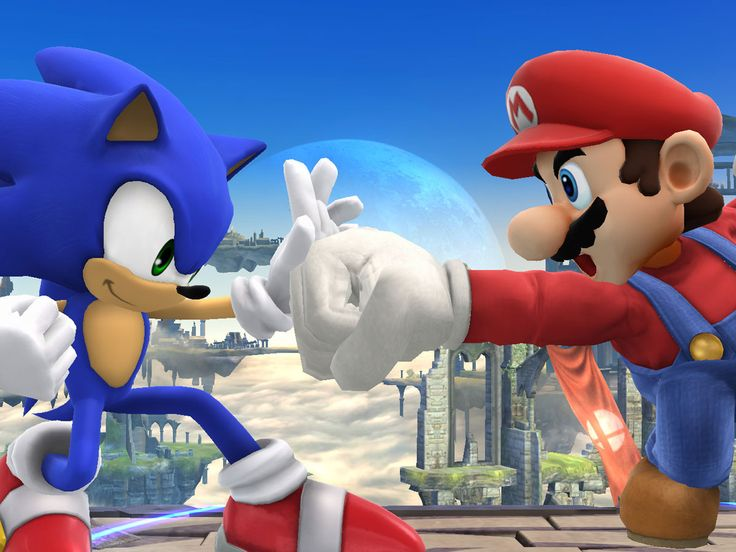 UPDATE 24/10/14: Eight-player showdowns come to Nintendo's beloved brawling series