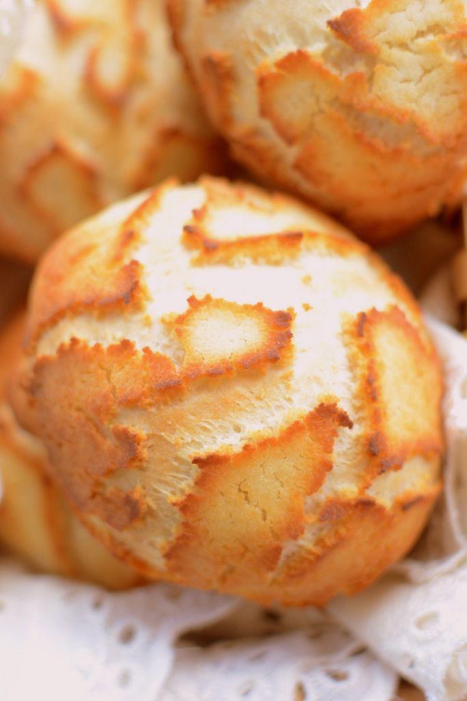 Dutch crunch bread\ Tiger bread