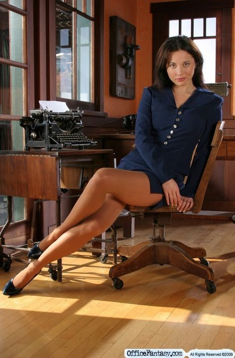 Secretary Sex Fantasy 99