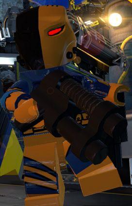 LEGO Batman 3: Beyond Gotham (Video Game Discussion) - Page 19 ...