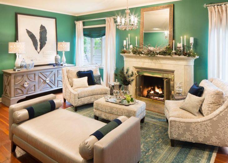 Best 20 living room turquoise ideas on pinterest orange - Turquoise black living room ideas ...