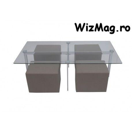 Masa cafea WIZ MC-39