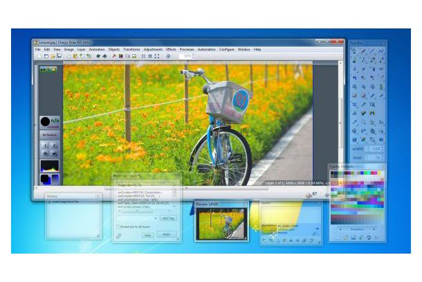 Best free photo editing software: download these image editors today! <3 <3 <3 LOVE, LOVE, LOVE, this!  <3 <3 <3