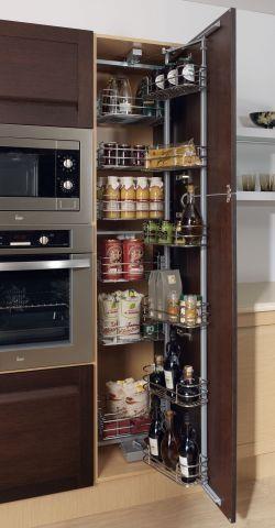 17 mejores imágenes sobre organizadores cocina en pinterest ...