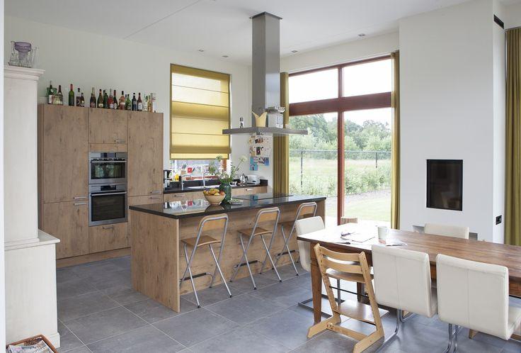 Strak Vormgegeven Keuken : Meer dan 1000 afbeeldingen over Interieur ...