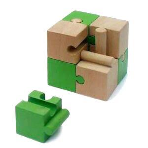 Ginga Kobo Toys | Rakuten Global Market: Monkey Puzzle (8 Pieces) Wooden Toys (Ginga Kobo Toys) Japan