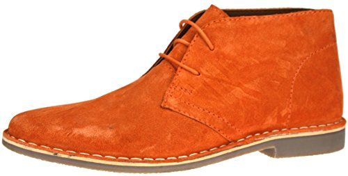 Red Tape Gobi Suede Mens Orange 7 UK Red Tape http://www.amazon.co.uk/dp/B00UC8F4OW/ref=cm_sw_r_pi_dp_mg8Kvb1M9K7YM