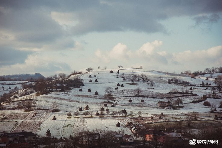 Satul Roșia | Bihor in imagini