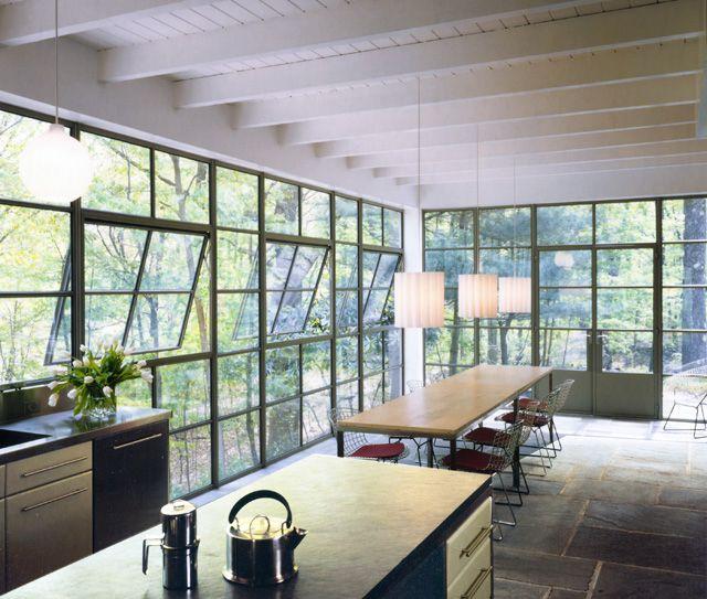 Large Kitchen Window: Best 20+ Steel Windows Ideas On Pinterest