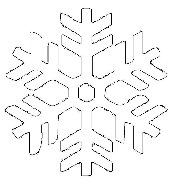 die besten 25 schneeflocken vorlage ausdrucken ideen auf pinterest weihnachtsbasteln mit. Black Bedroom Furniture Sets. Home Design Ideas