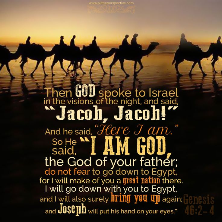 The Man God Chose: A Study in the Life of Jacob, A Geared ...