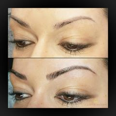 Microblading $75 OFF 🎉📣 Restricted time supply 🎉📣 Home of Antoine ▪Ca…
