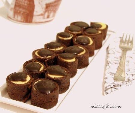 çikolatalı muzlu krep