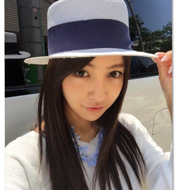 Tomomi Itano 板野-友美
