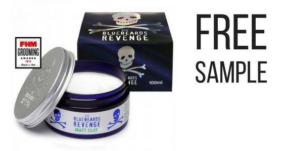 Free Sample from The Bluebeards Revenge