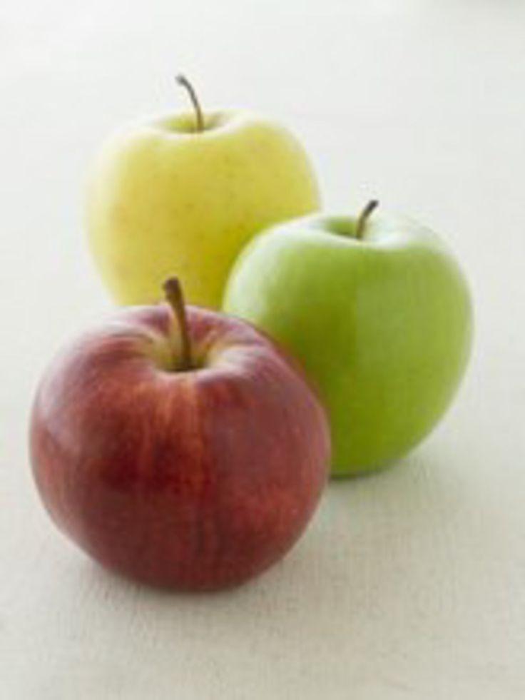 Le calorie della frutta