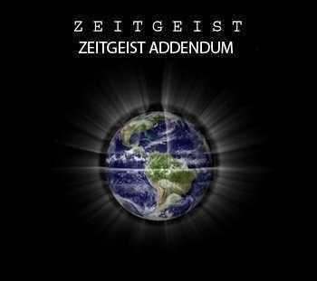 Дух Времени II: Приложение / Zeitgeist II: Addendum.   (2008)