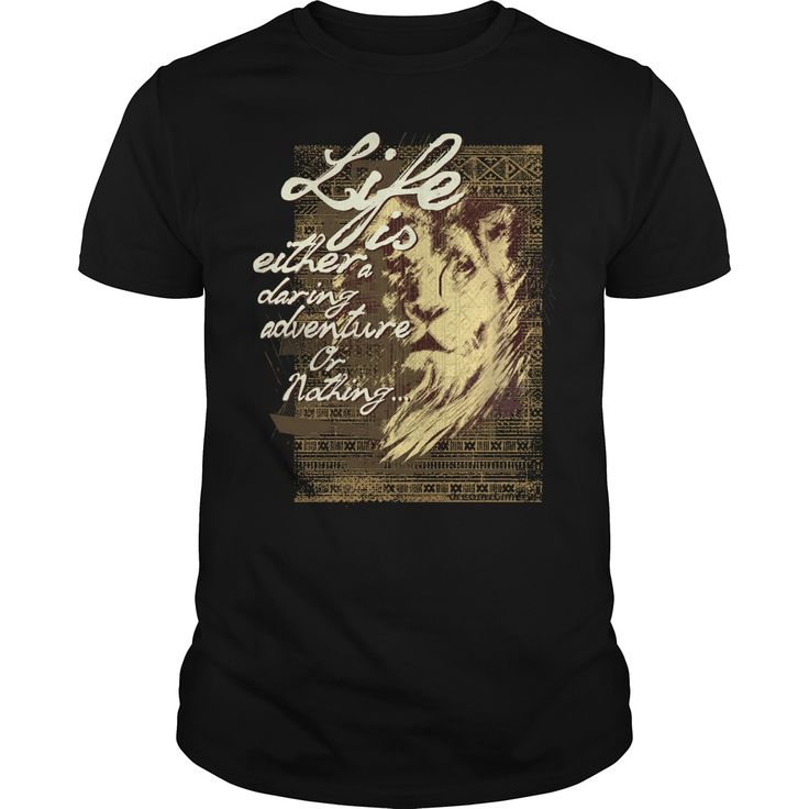Get yours hot Life is A Daring Adventure Best Gift Shirt Shirts & Hoodies.  #gift, #idea, #photo, #image, #hoodie, #shirt, #christmas