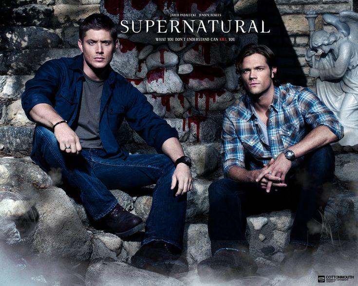 supernatural season 1 5 720p resolution