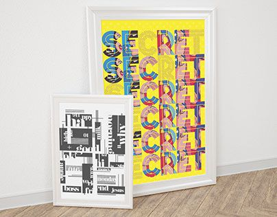 """Check out new work on my @Behance portfolio: """"Typo and Posters vol1."""" http://be.net/gallery/43541321/Typo-and-Posters-vol1"""