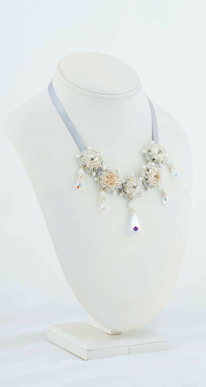 Jewelry form Roberta Cenci FW2014 collection. #Jewelry #Roberta Cenci