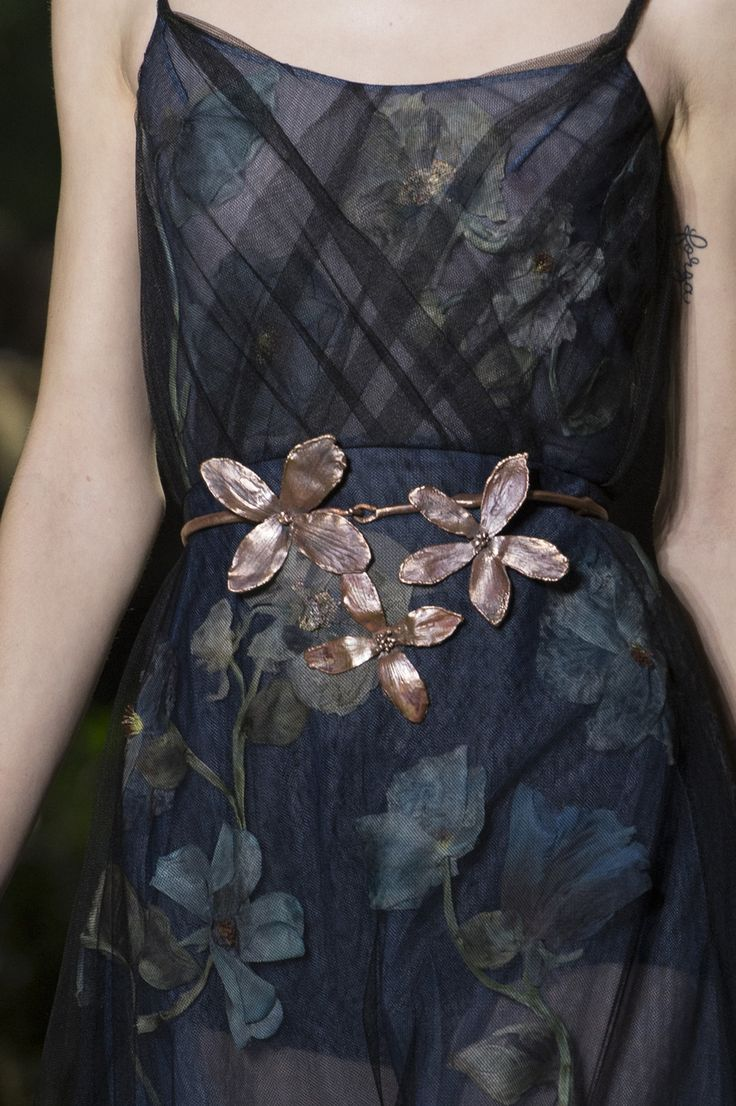 Christian Dior Spring 2017 Couture