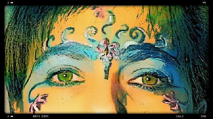 #lafatasognante , #dreamyfairy , #neverstopdreaming #eyes #eye