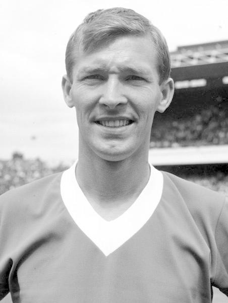 Sir Alex Ferguson started his career at Queen's Park in the age of 17!