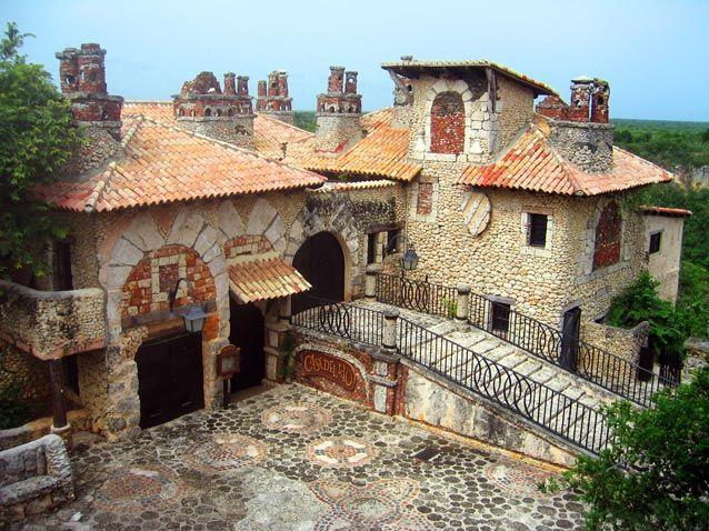 casa del rio altos de chavon casa de campo la romana