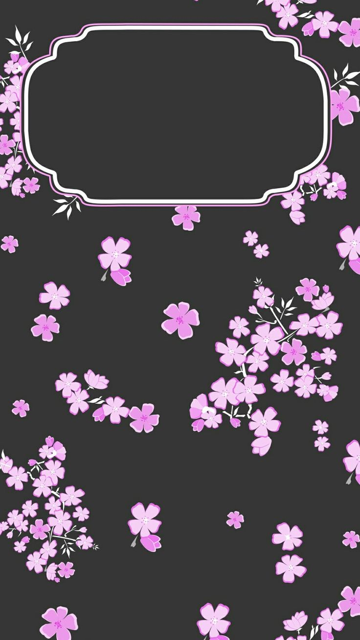 Purple and Black Theme