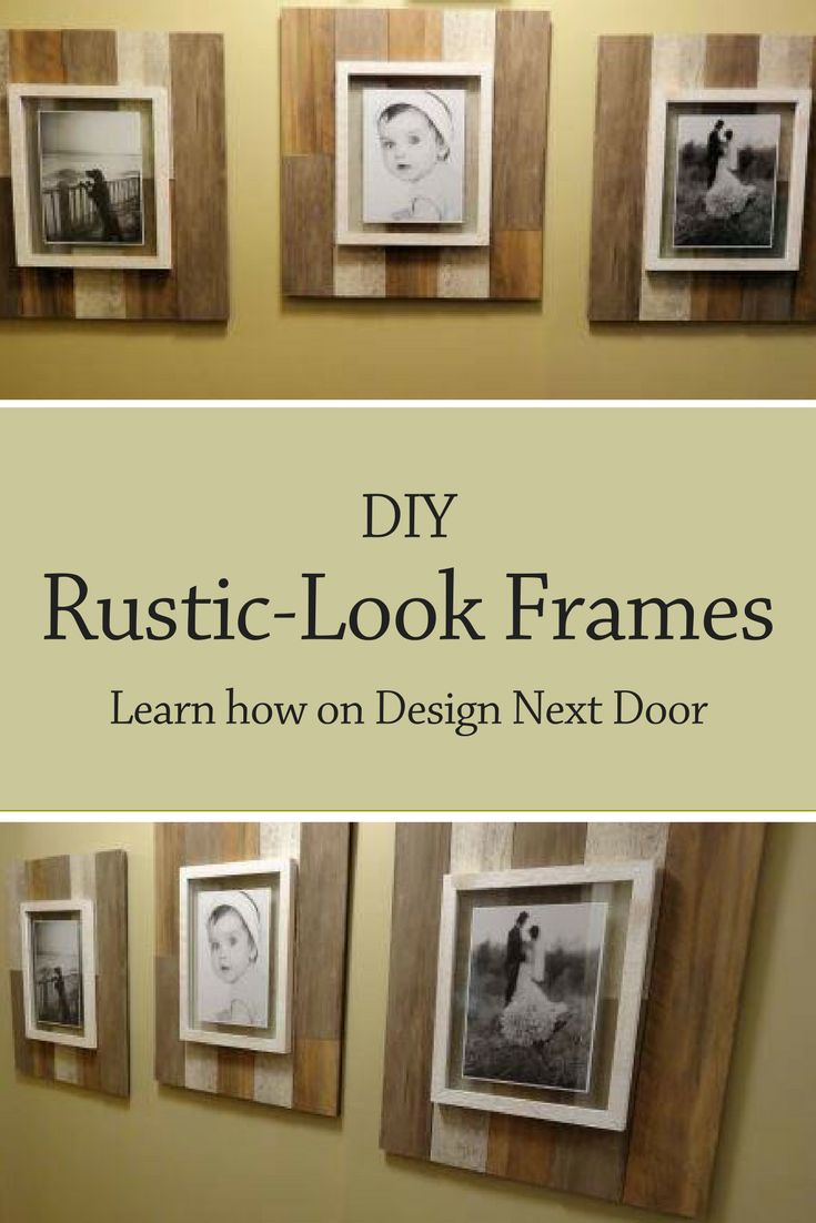 44 best Frames for Your Walls images on Pinterest | Building ...