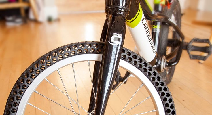 Ever Tires Allow You to Pedal Without the Fear of a Flat | Digital Trends