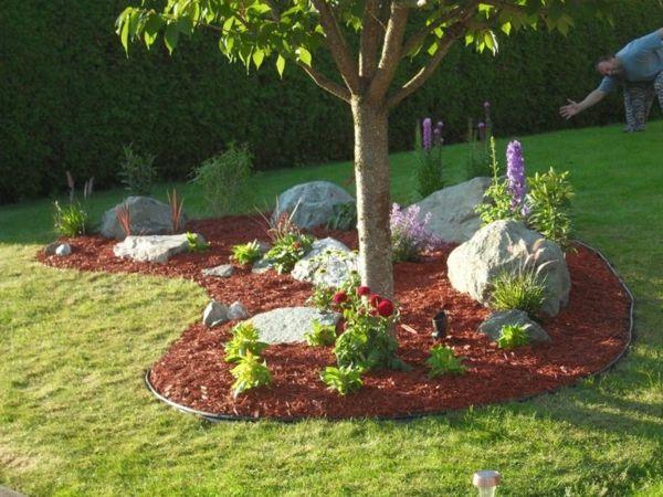 32 best skalnjak images on Pinterest Garden deco, Garden - kleiner steingarten bilder