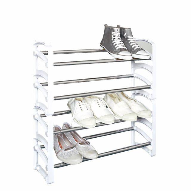 les 25 meilleures id es de la cat gorie range chaussures sur pinterest tag re chaussures. Black Bedroom Furniture Sets. Home Design Ideas