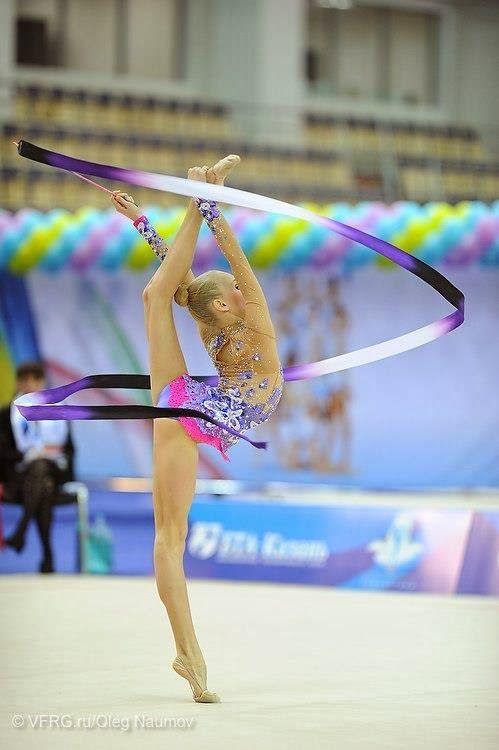 Yana Kudryavtseva: Kazan 2013