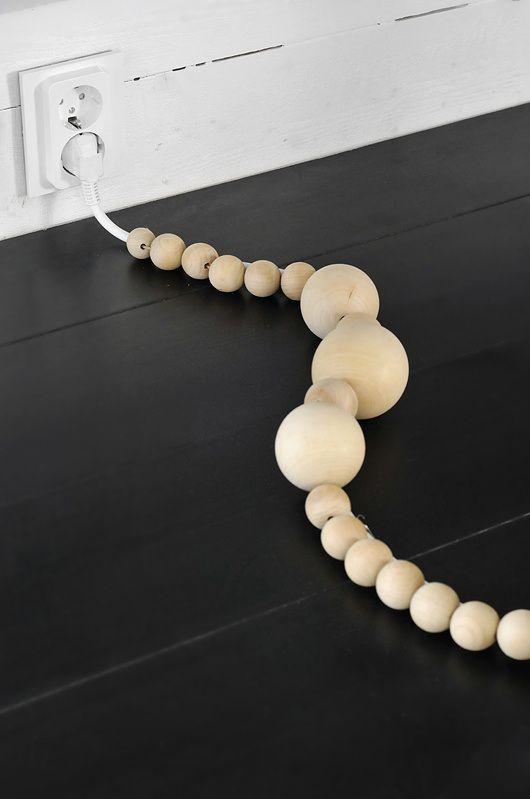 diy-ledning-skuler-perler-trae-indretning-bolig-home-decor