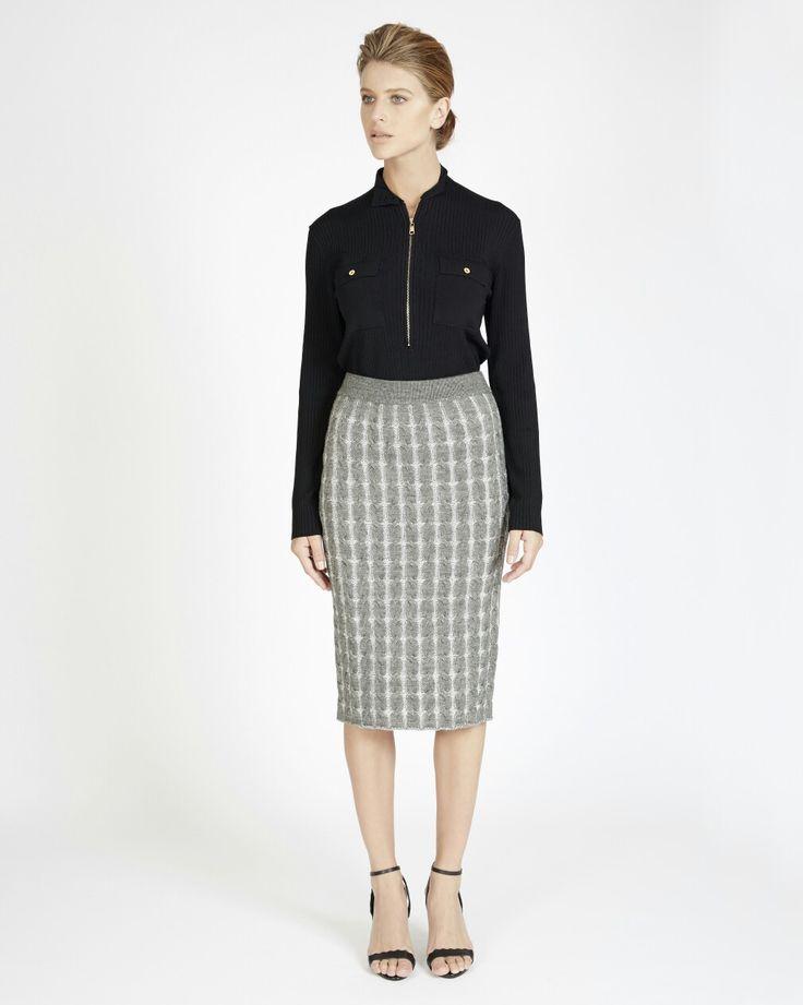Claudia skirt