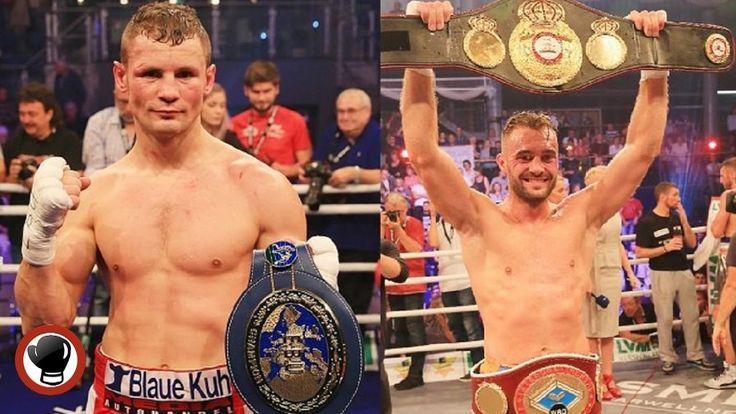 Robert Stieglitz vs Nikola Sjekloca boxing fight live stream online
