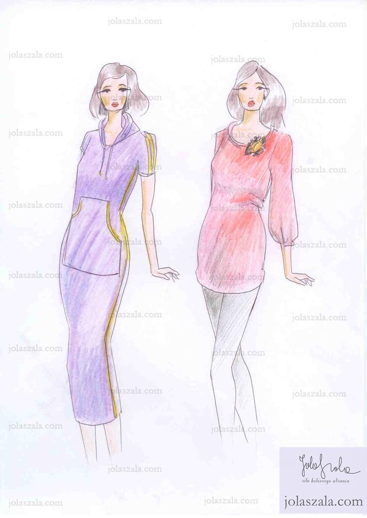 - Nie zakładaj sukienki codziennej, która zupełnie nie posiada wizytowego charakteru. - Jeśli nie lubisz się stroić, załóż proste spodnie i bluzkę, która posiada choć trochę okazjonalnego charakteru. Patrz: długość, rękaw, dekolt, przypięta ozdoba. on Jola Szala - Siła kobiecego ubrania  http://jolaszala.com/porady-joli/jak-ubrac-sie-na-impreze/#sg4