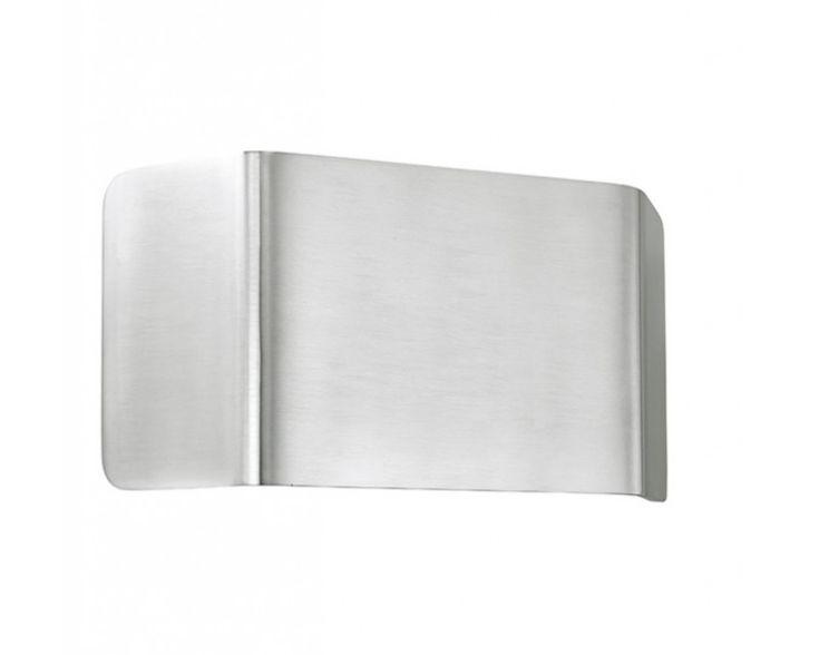 Endon 67089 Verona Wall Light 9W LED Warm White