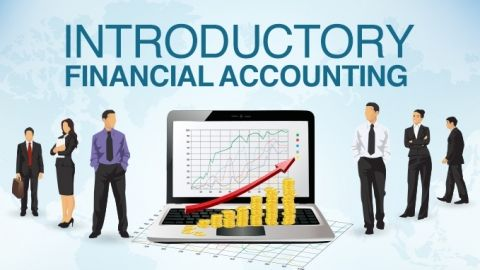 Introductory Financial Accounting - Learn the basics of Accounting including: the accounting cycle, inventory, depreciation, receivables, and more! - $100